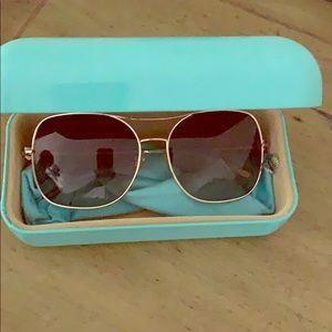 Tiffany Charm Sunglasses